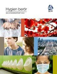 Hygien berör - SCA
