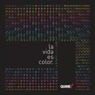 Catalogo Quimex - DECOLOR Pinturerias