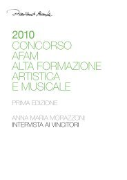 2010 - Divertimento Ensemble