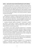 Plano Diocesano - Diocese de Frederico Westphalen - Page 5