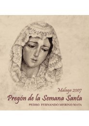 Pedro F. Merino (2007) - Dolores de San Juan
