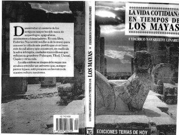 Navarrete, La vida cotidiana de los mayas - Histomesoamericana