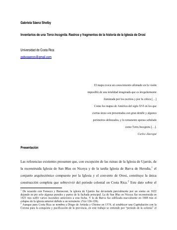 Sistema de Estudios de Posgrado - Revista Virtual de estudios ...