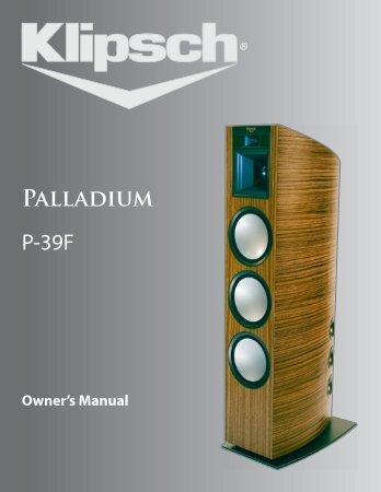 Palladium P39-F Finaforpdf.CDR - Shopatron