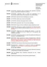 Circulars urbanisme, circulars 51-71 - Col·legi d'Enginyers Tècnics ...