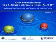 buenas practicas 010210.pdf - Fundacion para el Desarrollo de la ...