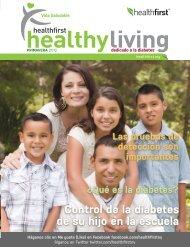 Control de la diabetes de su hijo en la escuela - Healthfirst