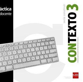 Guía didáctica - Secundaria SM