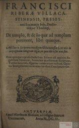FR ANCISCI - Digitum