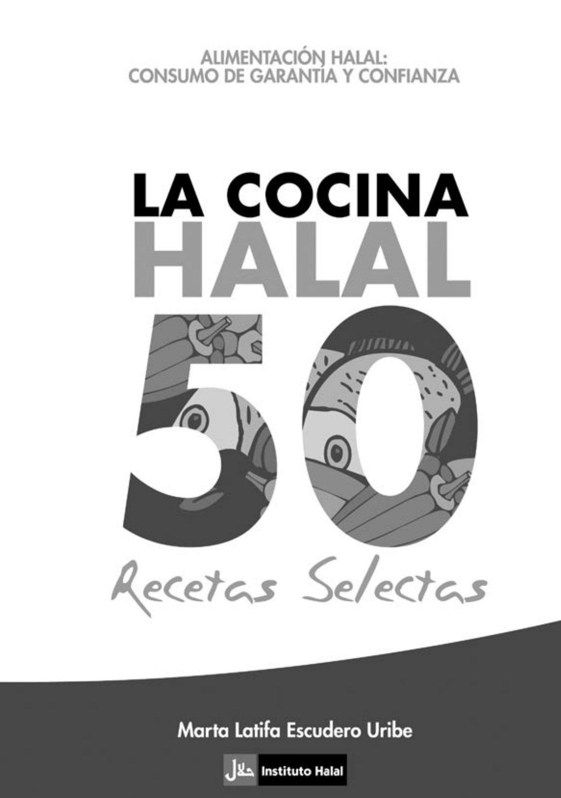 Encantador Cocina Halal Patrón - Ideas de Decoración de Cocina ...
