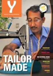 Y - Issue 237 - September 18, 2012 - Y - Pulse of Oman