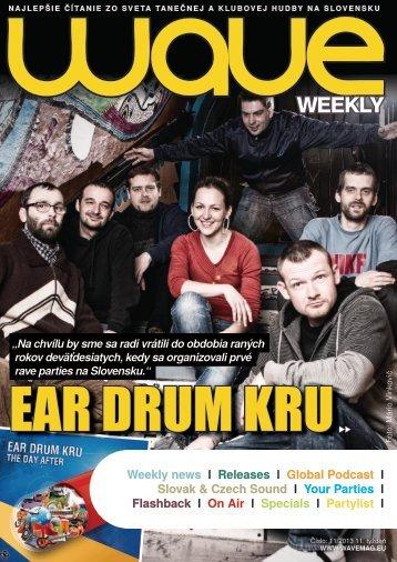 Wave Weekly – PDF