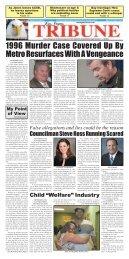 March 27, 2013 - Las Vegas Tribune