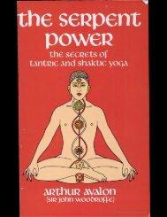 The Serpent Power - Mysticknowledge.org