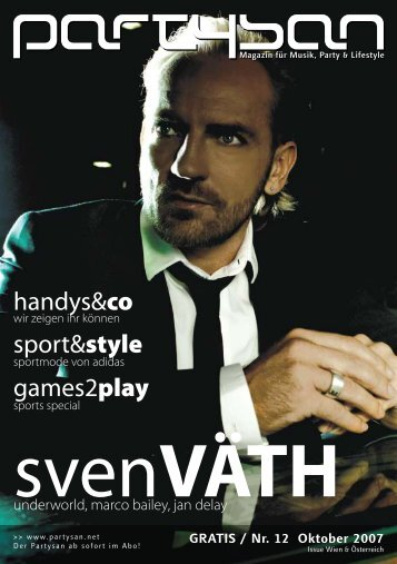 handys&co sport&style games2play - newbreeze media