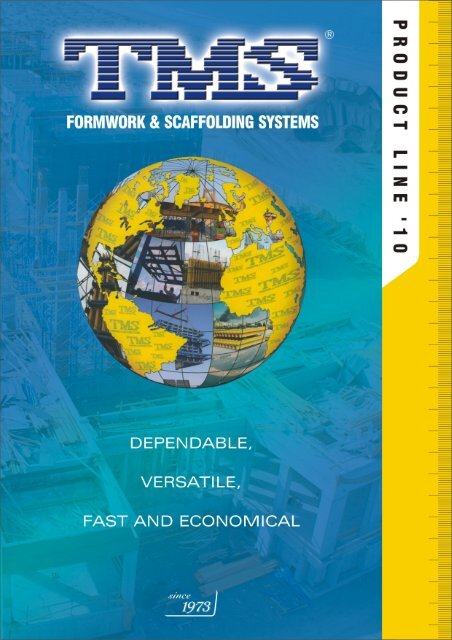Full page fax print - tms formwork & scaffolding systems