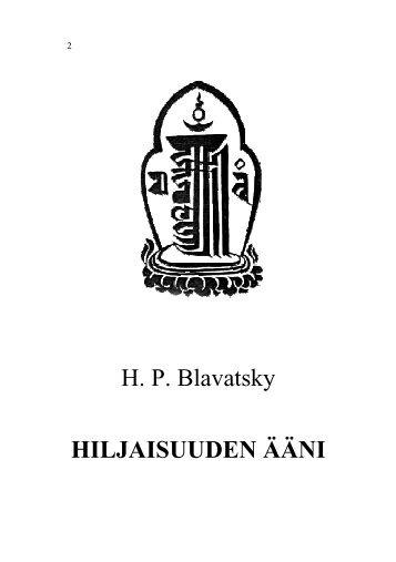 Tulostettava pdf-versio - Teosofia.net
