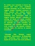 Astrological Remedies - Life Prediction - Tantrik-Astrologer - Page 3