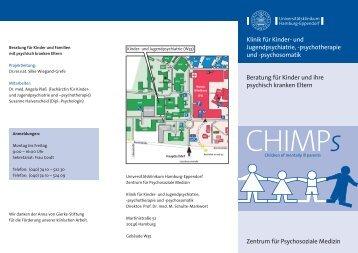 Klinik für Kinder- und Jugendpsychiatrie, -psychotherapie und ...