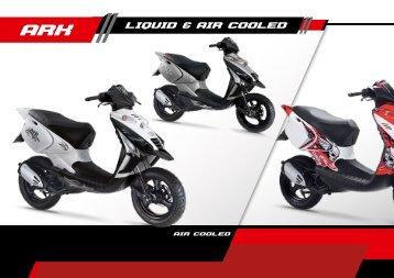 LIQUID & AIR COOLED - Amsler