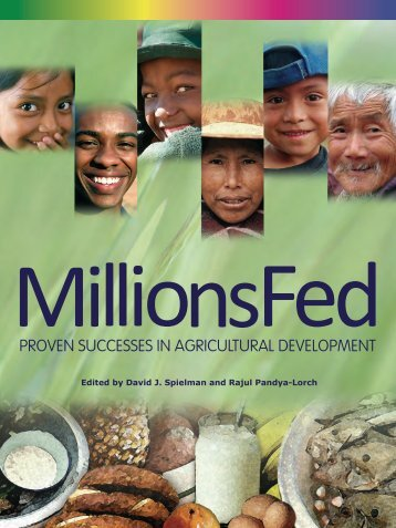 Millions Fed: Proven Success in Agricultural ... - Farm Africa