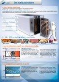 Le refroidissement rapide, la surgélation - Froid Regis - Page 4