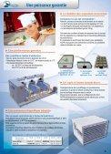 Le refroidissement rapide, la surgélation - Froid Regis - Page 5