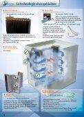 Le refroidissement rapide, la surgélation - Froid Regis - Page 6