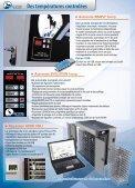 Le refroidissement rapide, la surgélation - Froid Regis - Page 7