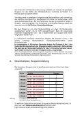 Blockpraktikum SS 2013 A-L - Klinik und Poliklinik für ... - Page 3