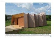 Baunetzoche#253 - Holz am Bau - Infoscience - EPFL