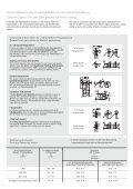 Hartmetallbestückte Kreissägeblätter Carbide Tipped Circular Saw ... - Seite 4