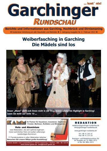 RunDschau RunDschau - HappyTime24.de