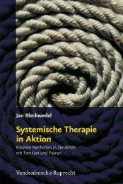 Leseprobe (PDF) - Vandenhoeck & Ruprecht