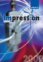 Impression 2000 Umschlag (Page 1) - Uraca.de