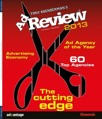 Adreview-2013
