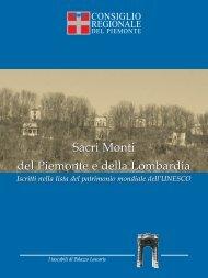 Sacri Monti del Piemonte e della Lombardia - Consiglio regionale ...