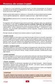 Gli impianti sportivi - Coni Puglia - Page 2