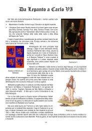 Parte IV - Centro Regionale Studi di Storia Militare Antica e Moderna ...