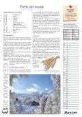 scarica calendario 2013 - Cucina Lineare Metabolica - Page 3