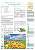 scarica calendario 2013 - Cucina Lineare Metabolica - Page 7