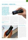 dIaBete - Bayer Diabetes Care Schweiz - Page 7