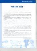 Paciente Idoso - Colégio Brasileiro de Cirurgiões - Page 4