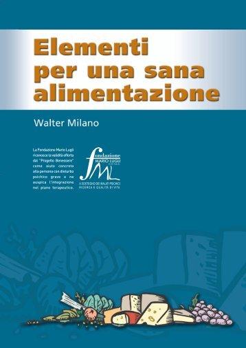 Libro W.MILANO.pdf - Progetto Benessere