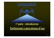 (Microsoft PowerPoint - 1MNCintroduzione [modalit ... - Paolobellavite
