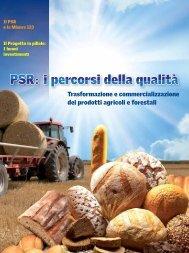 Trasformazione e commercializzazione dei prodotti ... - Regione Lazio
