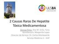 descarregar ficheiro - Sociedade Portuguesa de Hepatologia