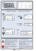 filtri riduttori di pressione lubrificatori filtri riduttori di pressione ... - KPM - Page 4