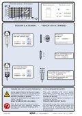 filtri riduttori di pressione lubrificatori filtri riduttori di pressione ... - KPM - Page 6