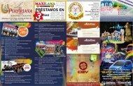 programa feria - Gobierno Municipal de Amealco